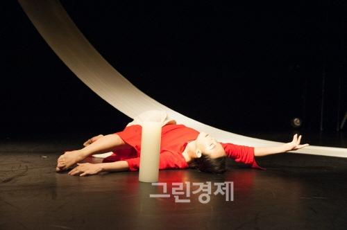 ▲천지인(2012년)