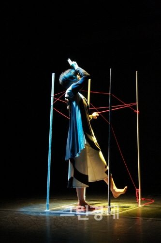 ▲보이지않은허(2008년)