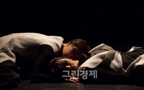 ▲박시원안무의'死時-3days'