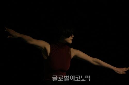 ▲김미영안무'기다리다'
