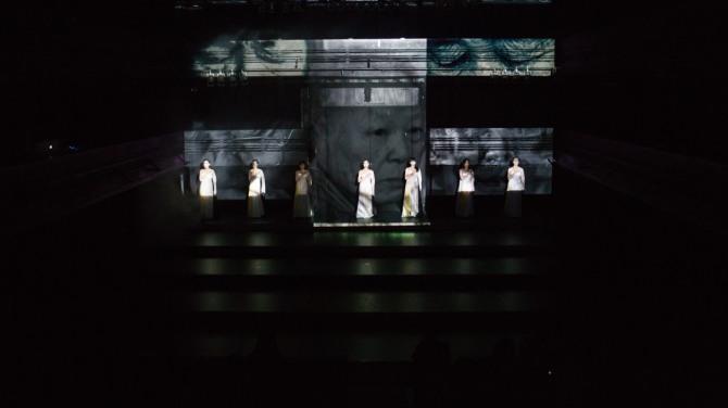 안지형 안무의 『마지막 수요일』