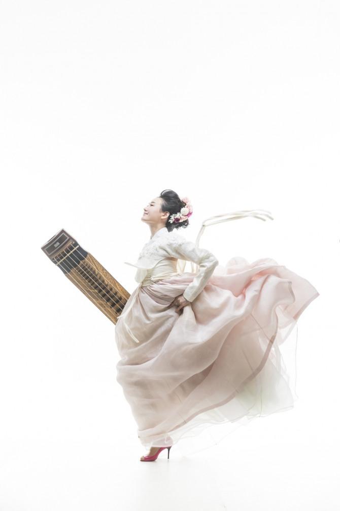 고보석 국립국악원 정악단 거문고 연주자