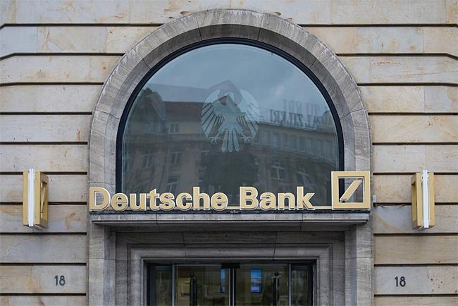 도이체방크(Deutsche Bank)가 아시아에 있는 투자은행 부문을 대대적으로 재편하고 있다. 자료=글로벌이코노믹DB