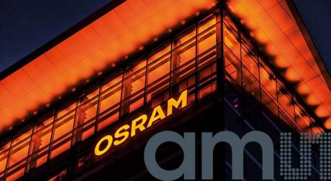 애플 공급업체 AMS는 지난 11일(현지 시간) 독일 오스람(Osram)에 대해 주당 38.50유로의 현금 인수안을 제출할 계획이라고 밝혔다. 자료=오스람