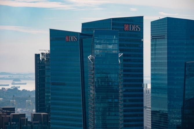 싱가포르 DBS가 3분기(7∼9월) 대출, 수수료 및 거래 등 전방위적인 분야에서 안정적인 실적 성장을 이뤘다. 자료=DBS