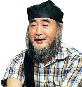 초운 김승호 주역학자