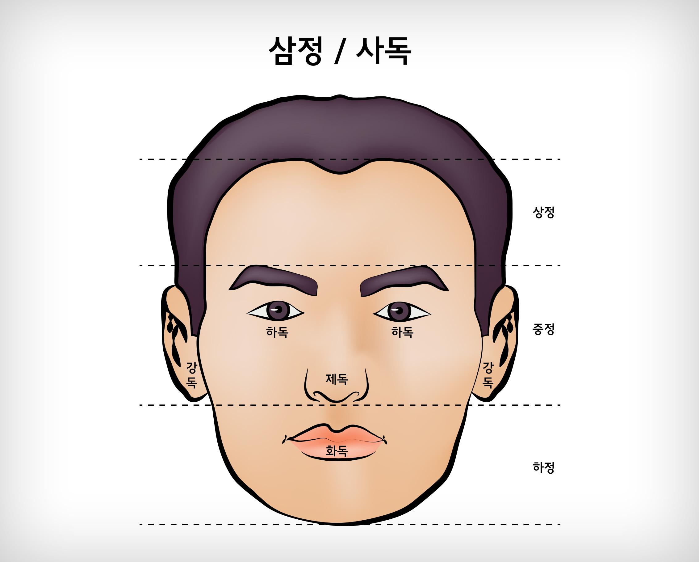 삼정/사독