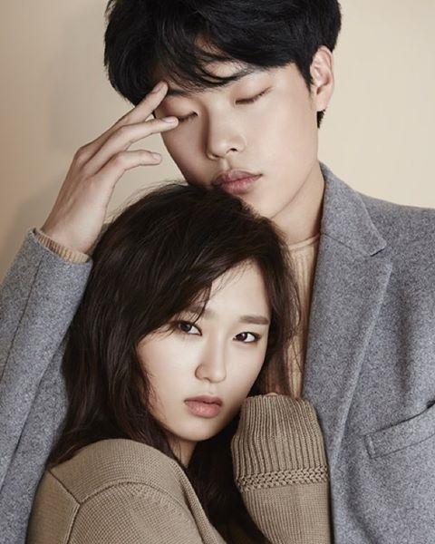 응팔 류준열(김정환), 류혜영(성보라)과 사귀나?…