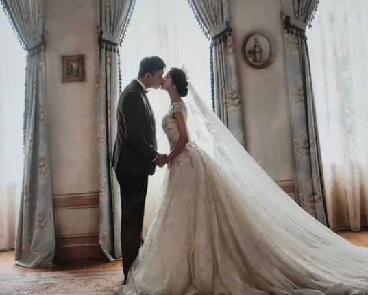 죠민아 결혼 발표, 남편은 피트니스 업계 종사자[전문]… 결혼 · 임신 겹경사