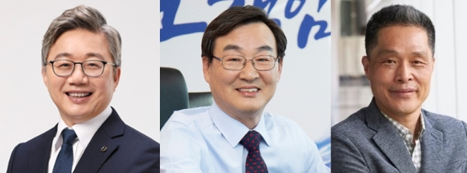 """'수소 경제 삼각대'가스 공사 · 가스 안전 공사 · H2KOREA,""""새해 수소 경제 선도"""""""